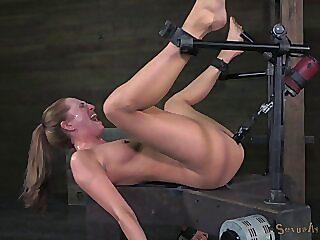 Sex folter beim Sex folter
