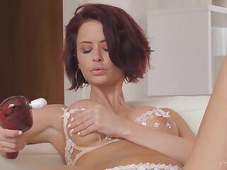 solo mädchen orgasmus video
